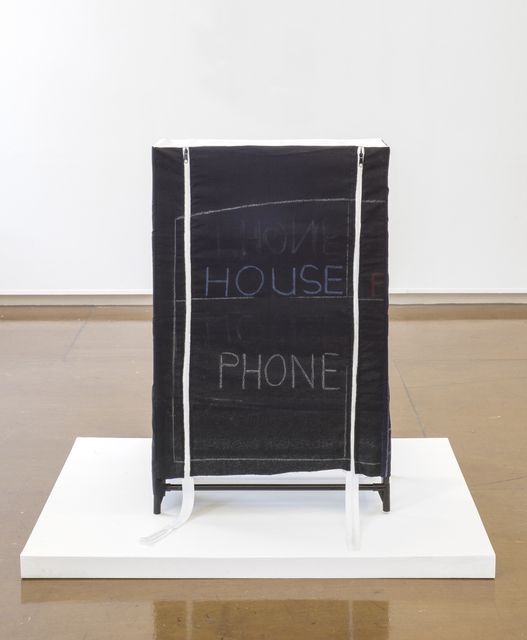 , 'House Phone,' 2016, Mary Mary