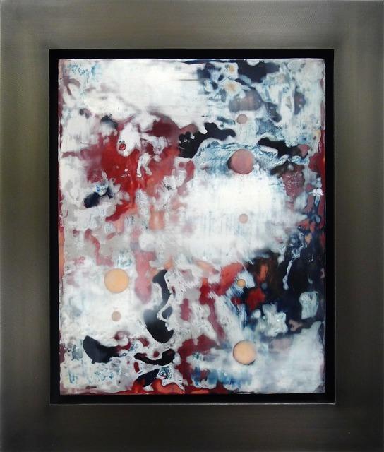 , 'Janvier,' , Gail Severn Gallery