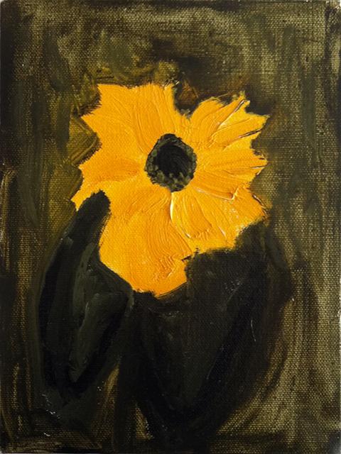 , 'Wild Flowers 10,' 2010, Sears-Peyton Gallery