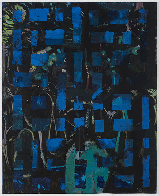 , 'Inside Gardens,' , Geary Contemporary