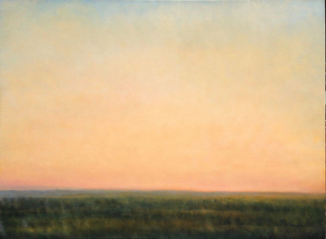 , 'Morning Heat,' 2014, Seager Gray Gallery