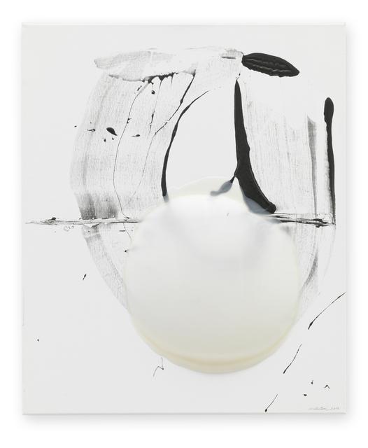 , 'Sphère 16-12,' 2016, Bergamin & Gomide