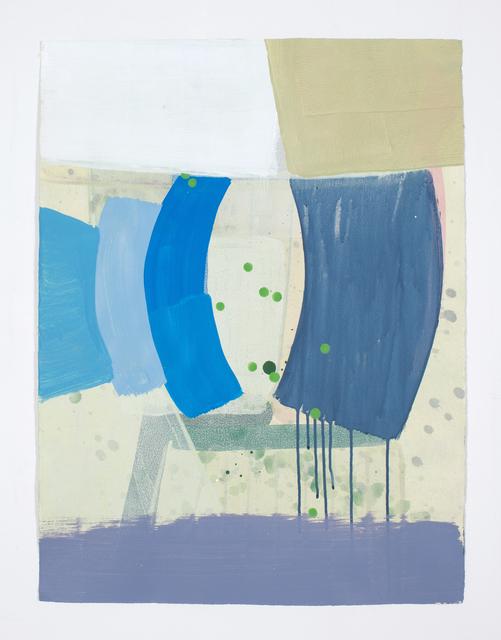 , 'Pale Landscape #6,' , Kathryn Markel Fine Arts