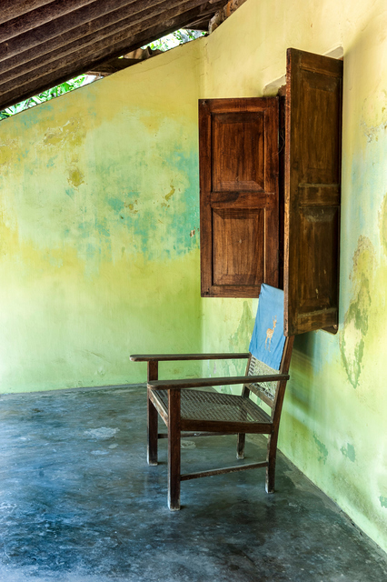 , 'Jaffna Homes IX (Ed. of 3),' 2011, Aicon Gallery