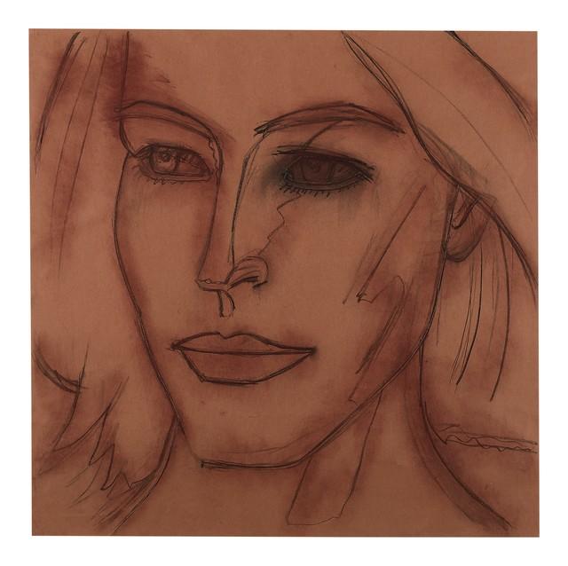 Alex Katz, 'Ursula', 1991, Opera Gallery