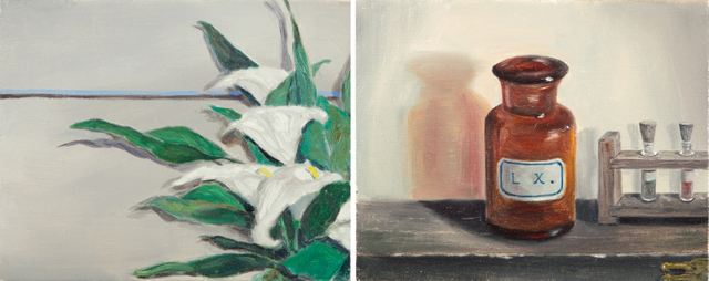 , 'Flower- Scent,' 2012, Gallery LVS
