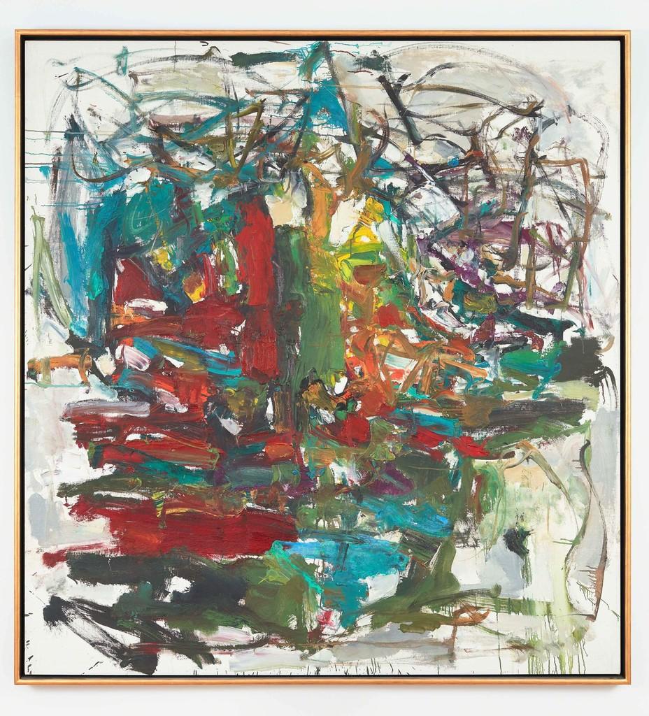 Joan Mitchell, 'Untitled', 1959
