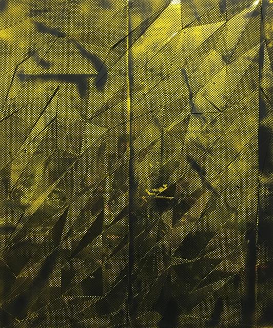 Paul Amundarain, 'Broken Dreams', 2016, Alfa Gallery
