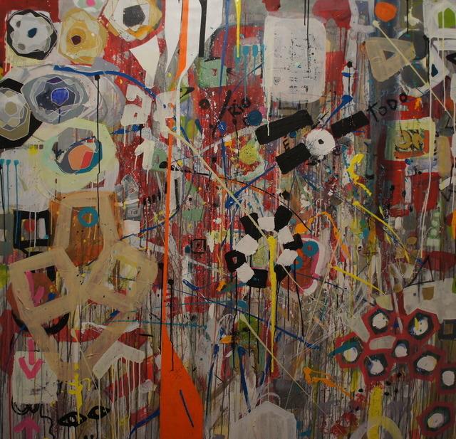 , 'Untitled,' , Galeria TAC
