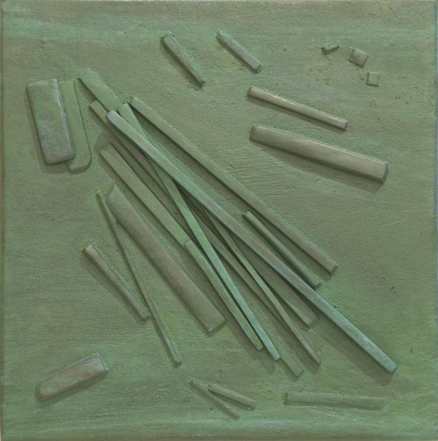 Jesús Matheus, 'Untitled', 2007, Cecilia de Torres Ltd.