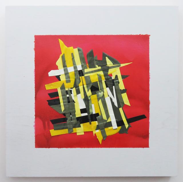 , 'Quarried from Disbelief, 0425.,' 2017, Galleri Urbane