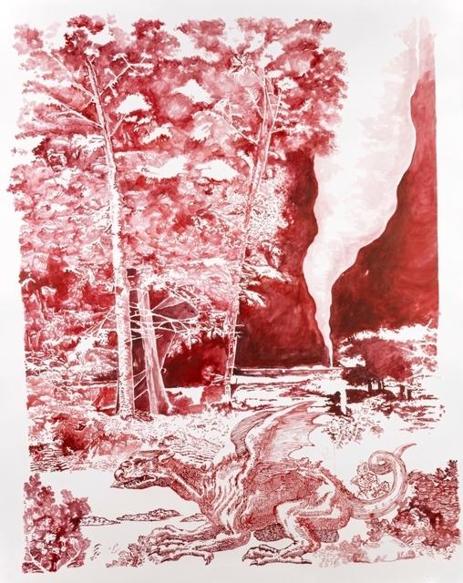 , 'Silence point 1,' , Artis Causa Gallery