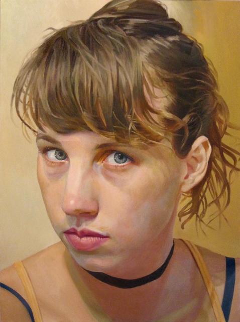 , 'Catherine 3,' 2016, Gallery Henoch