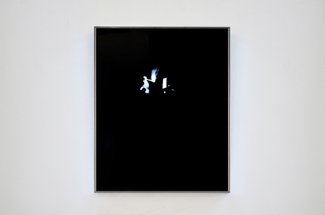 , 'Match,' 2019, Aki Gallery