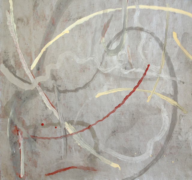 Michael Mulhern, 'Untitled - 096-13', Painting, Oil, CYNTHIA-REEVES