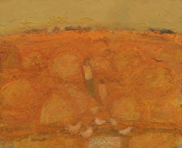 , 'Warmth,' ca. 2006, Castlegate House Gallery