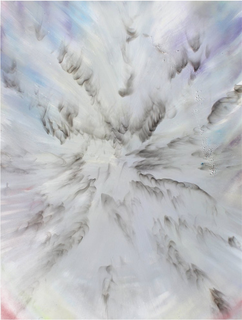 , 'I hear a new world,' 2017, Red Arrow Gallery