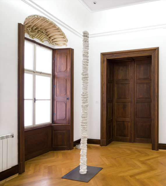 , 'Column,' 2009, Art Encounters Foundation