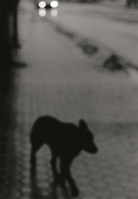 , 'Untitled (Ostrava),' 1999, Nicolas Krupp