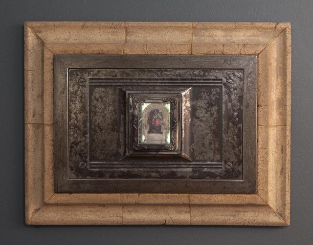 , 'The Pathless Land at the End of Time,' , Davis Gallery & Framing