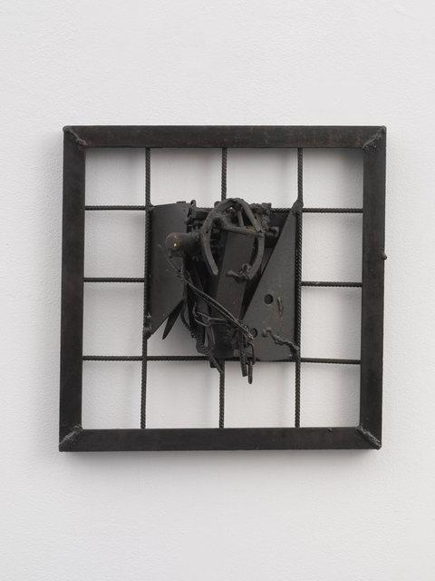 , 'Untitled,' 2004, Stephen Friedman Gallery