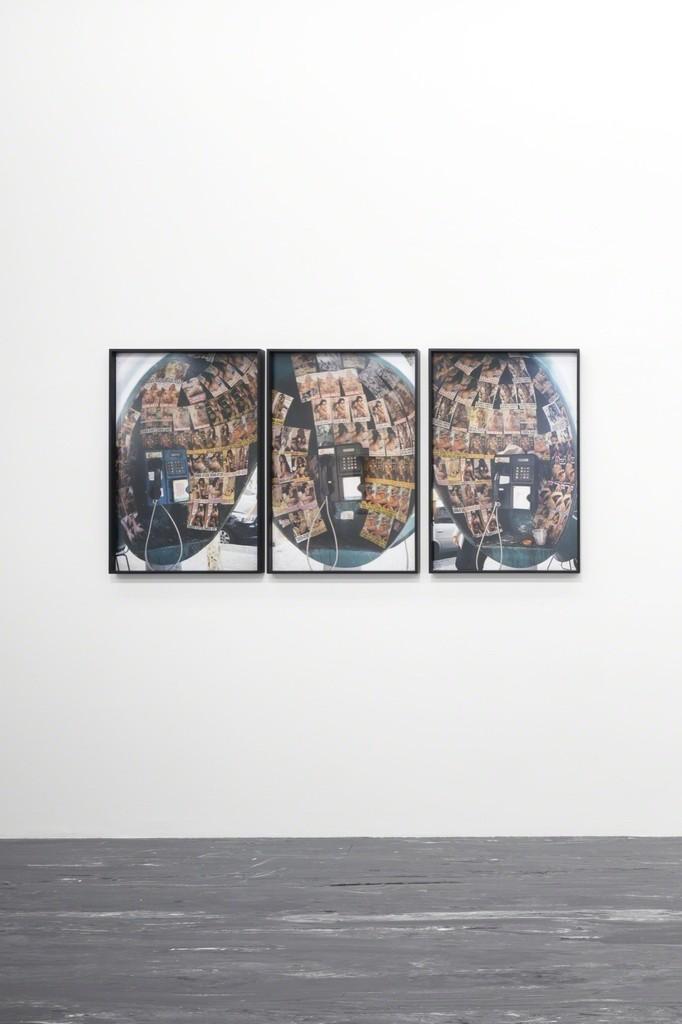 Anna Jermolaewa, Untitled (Rio Calling), 2016, Courtesy the artist and Galerie Johann Widauer, Innsbruck, Photo: © Belvedere, Vienna