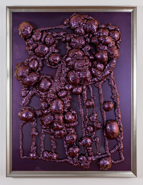 , 'Evil Eye,' 2015, Roslyn Oxley9 Gallery