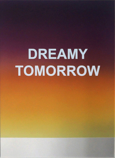, 'DREAMY TOMORROW,' 2016, PKM Gallery