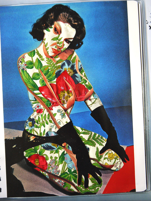, 'Beach Shorts Girl,' 2014, Powen Gallery