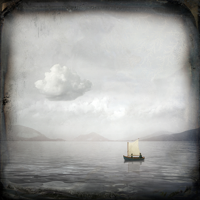 , 'But a dream,' 2016, photo-eye Gallery