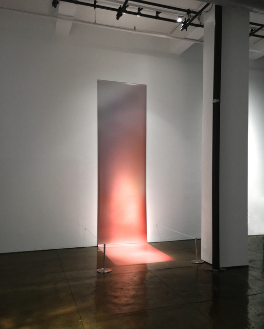 , 'Paris is Burning ,' 2018, SL Gallery