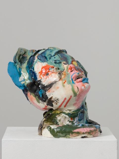 , 'Untitled No. 15,' 2016, MARTOS GALLERY
