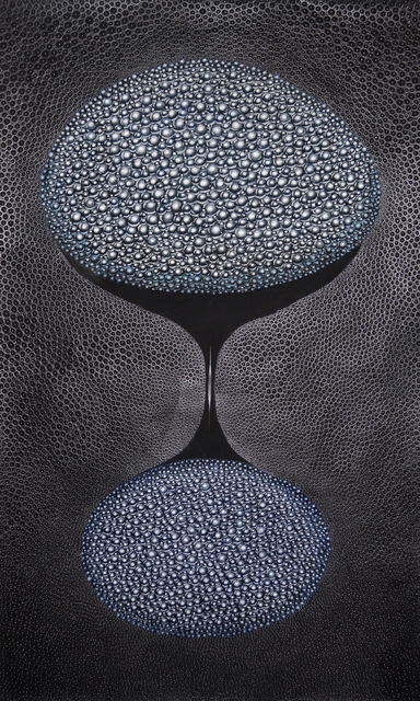 , 'Untitled (SKP-112),' 2018, 532 Gallery Thomas Jaeckel