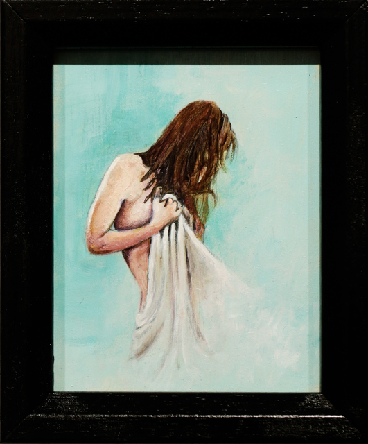 , 'Citta Vrtti Nirodha,' 2018, Paradigm Gallery + Studio