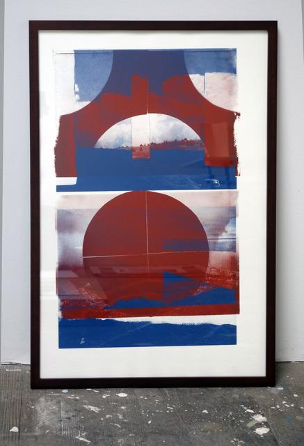 , 'Untitled (Screens, 1),' 2014, Et al.