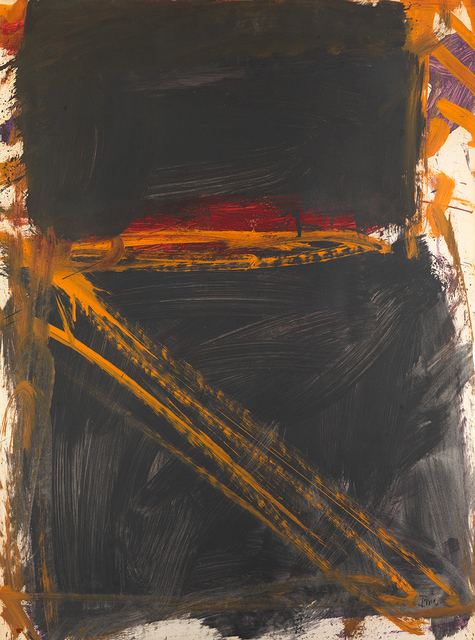 , 'North Side 2,' 1965, Whitford Fine Art