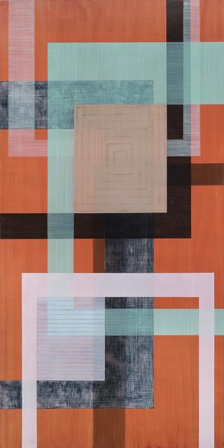 , 'Framework II,' 2018, Russo Lee Gallery