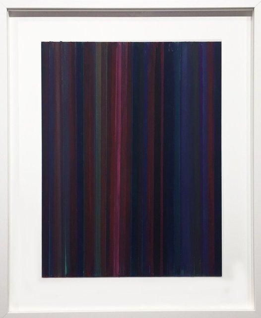 Vicky Christou, 'Blue, Violet, Green', Bau-Xi Gallery