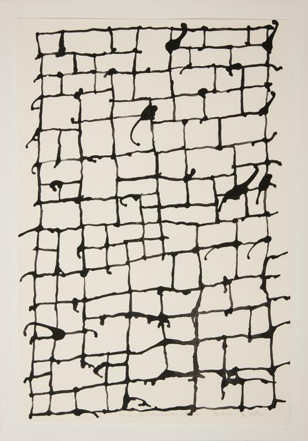 , 'Untitled, from De Volta series,' 2014, Galleria Raffaella Cortese
