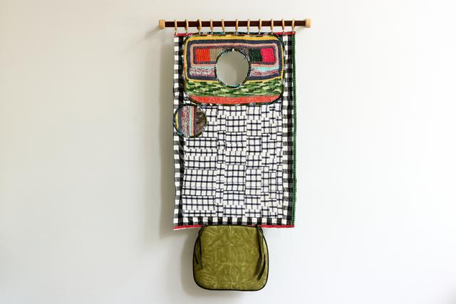 , 'Simultaneous - the art of understanding,' 2018, Berg Gallery