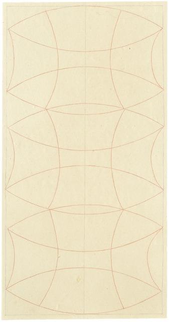 , 'Untitled (1123),' 2014, DANESE/COREY