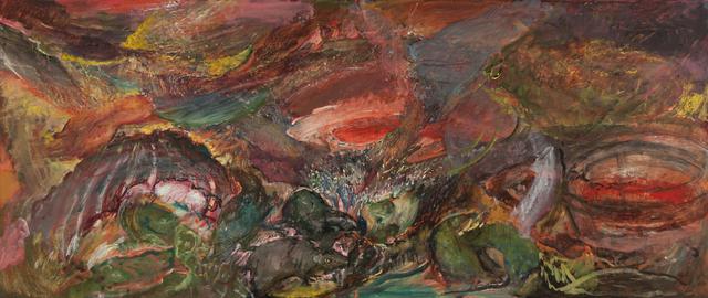 , 'The Last Performance,' 1989, ACA Galleries