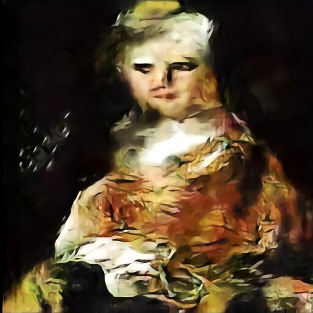, 'Faceless Portrait #3,' 2019, HG Contemporary