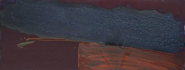 , 'Dexter's Deck ,' 1981, Spanierman Modern