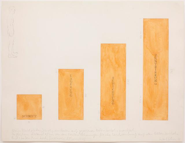 , 'Zentrierung,' 1971, Vera Munro
