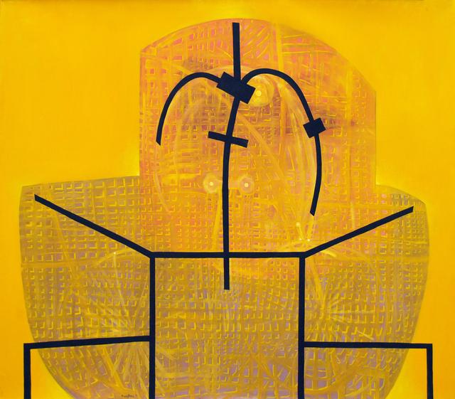 , 'Bici-cletan,' 2003, Matthew Liu Fine Arts