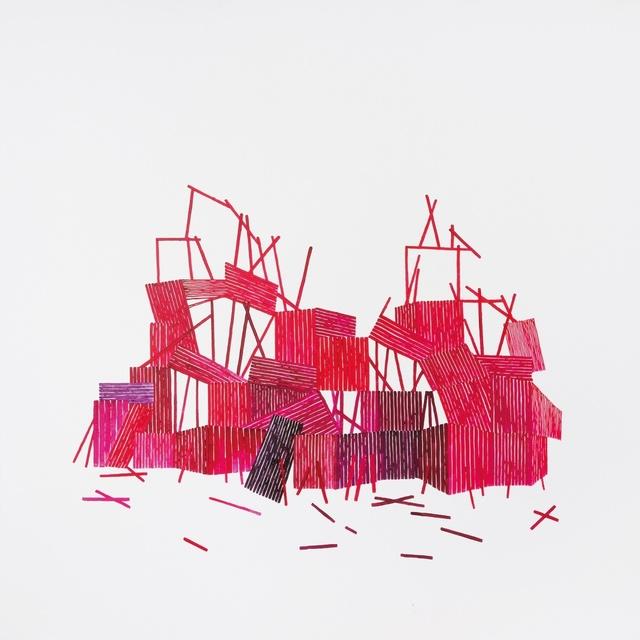 , 'Untitled,' 2017, Gallery Katarzyna Napiorkowska | Warsaw & Brussels