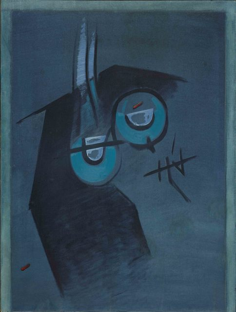 , 'No. 9,' 1998, Ke-Yuan Gallery