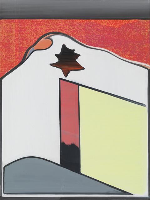 Thomas Scheibitz, 'Übersicht (Overview)', 2013, Hakgojae Gallery