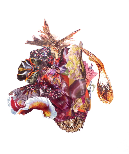 , 'Nudibranch II,' 2012, Spotte Art
